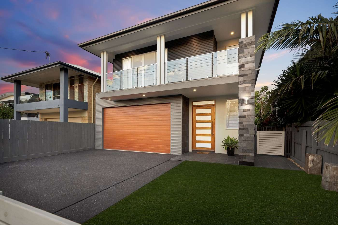 Main view of Homely house listing, 73 Cavell Street, Birkdale, QLD 4159