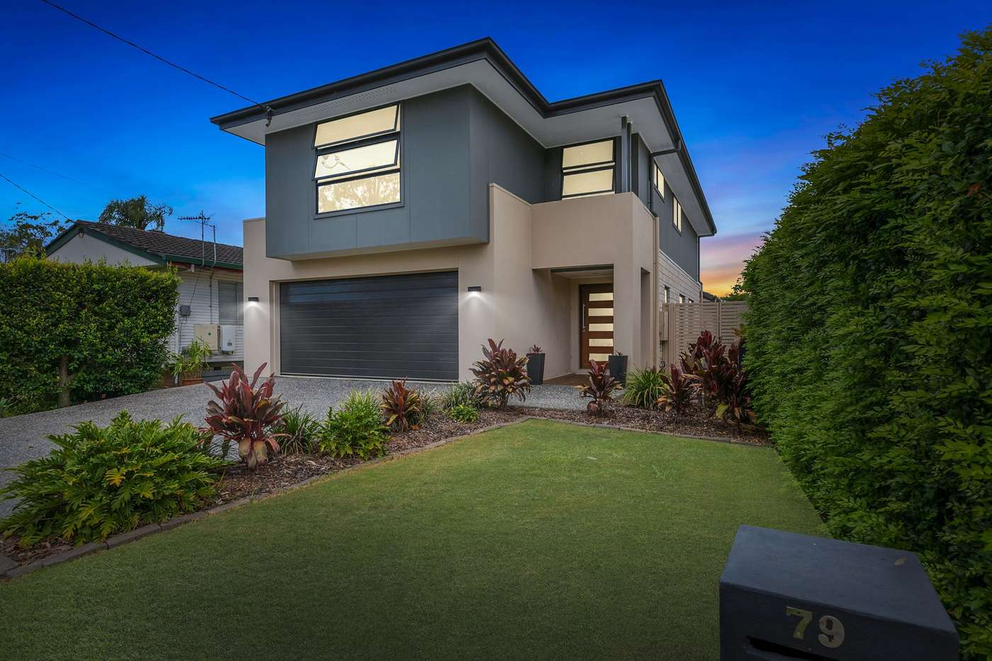 Main view of Homely house listing, 79 Thomas Street, Birkdale, QLD 4159