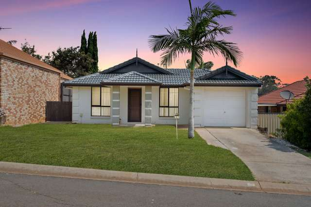 17 Lucy Court, Ormiston QLD 4160