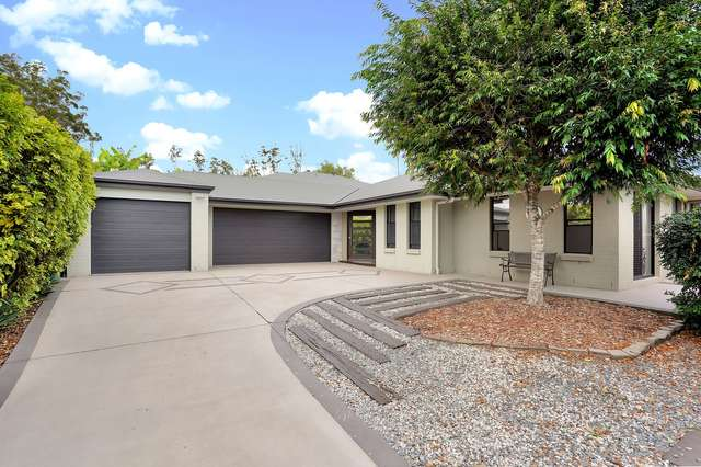 8 Grosgrain Court, Mount Cotton QLD 4165