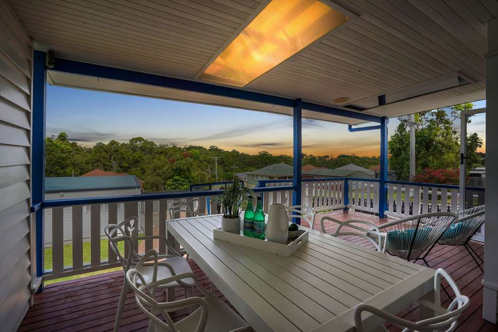 Second view of Homely house listing, 18 Willard Street, Carina Heights QLD 4152