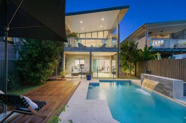 3 Cleveland Terrace, Ormiston QLD 4160