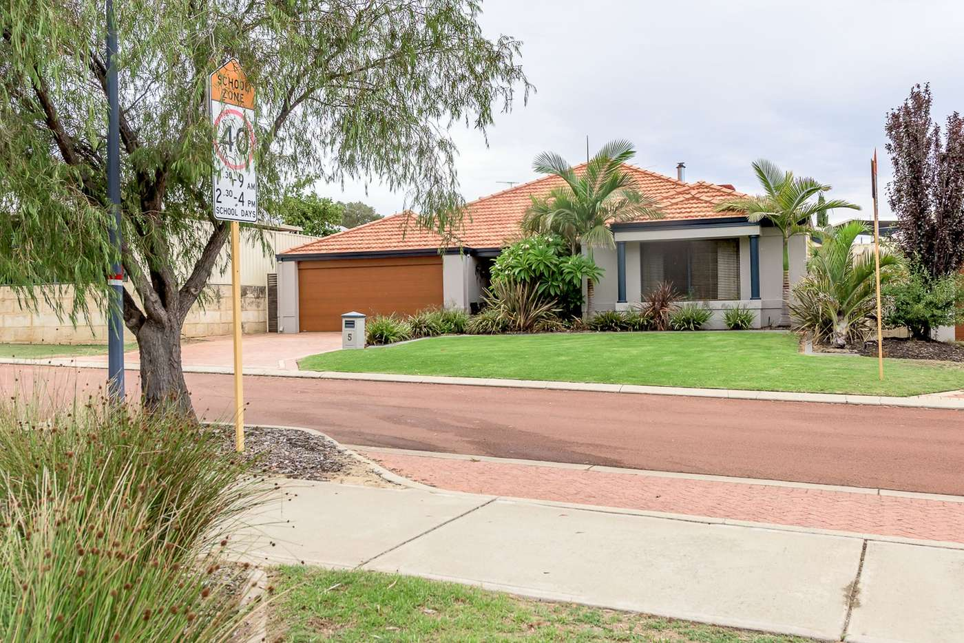 Main view of Homely house listing, 5 Tuomey Follow, Baldivis WA 6171