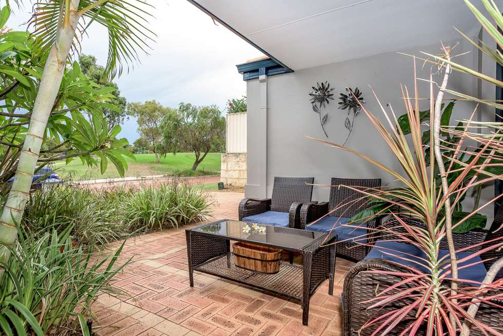 Second view of Homely house listing, 5 Tuomey Follow, Baldivis WA 6171
