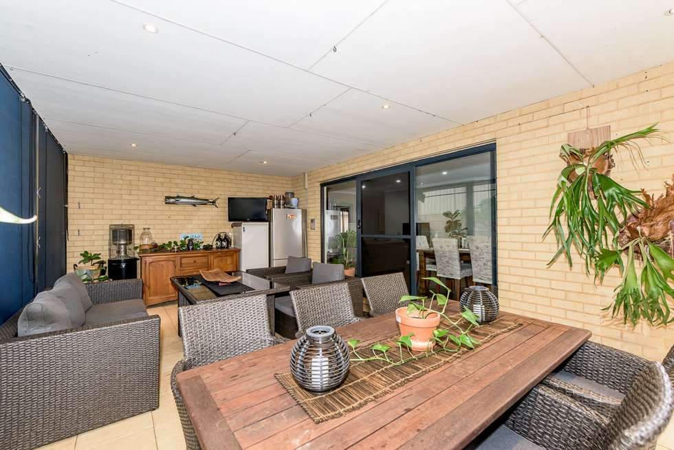 Third view of Homely house listing, 5 Tuomey Follow, Baldivis WA 6171
