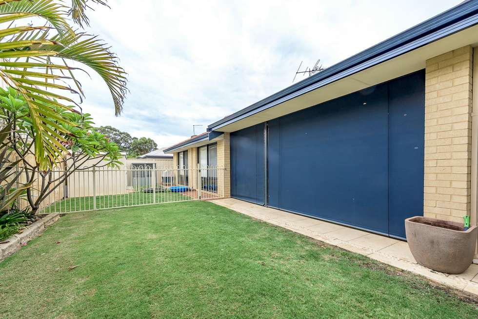 Fourth view of Homely house listing, 5 Tuomey Follow, Baldivis WA 6171