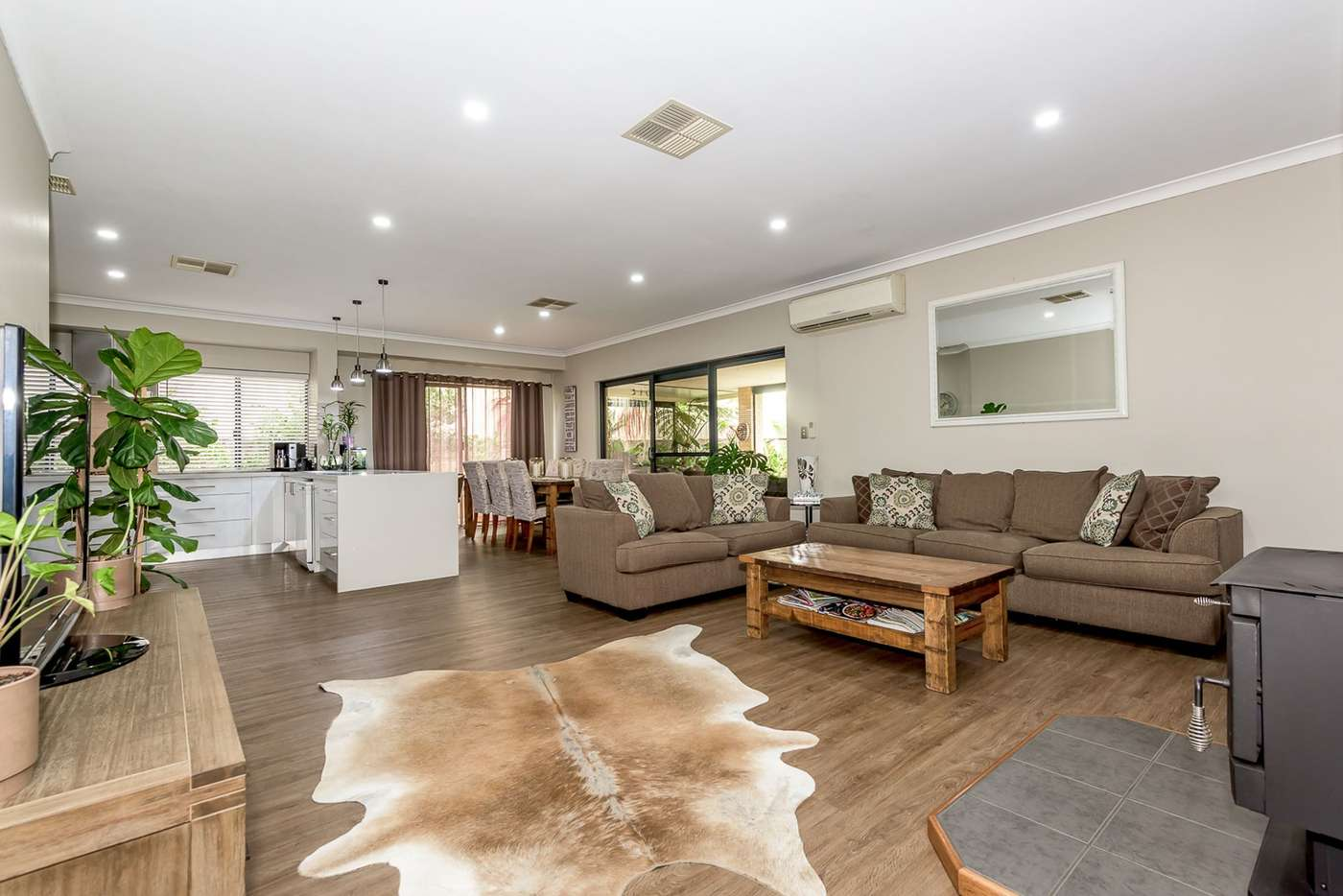 Seventh view of Homely house listing, 5 Tuomey Follow, Baldivis WA 6171
