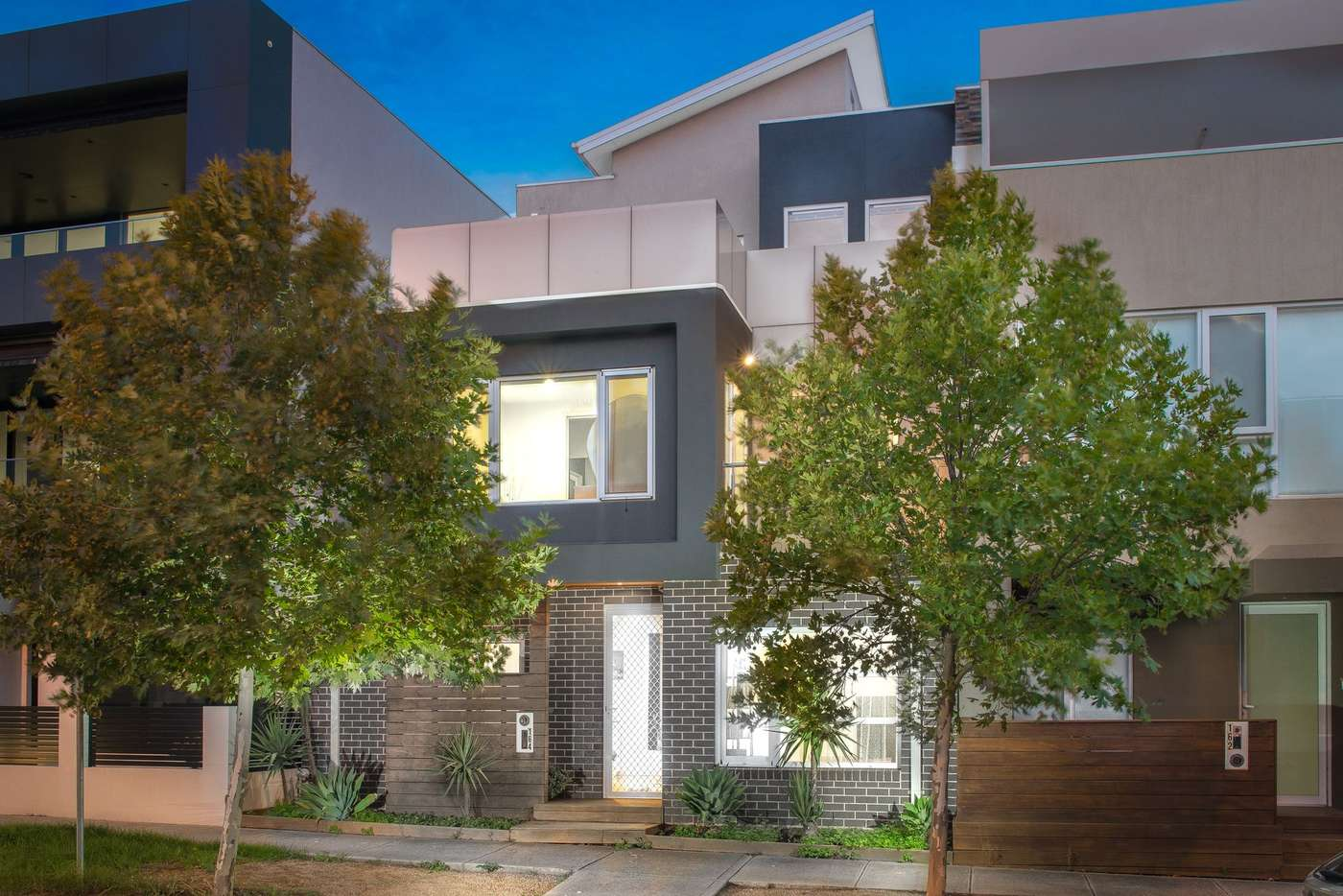 Main view of Homely house listing, 164 The Esplanade, Caroline Springs VIC 3023