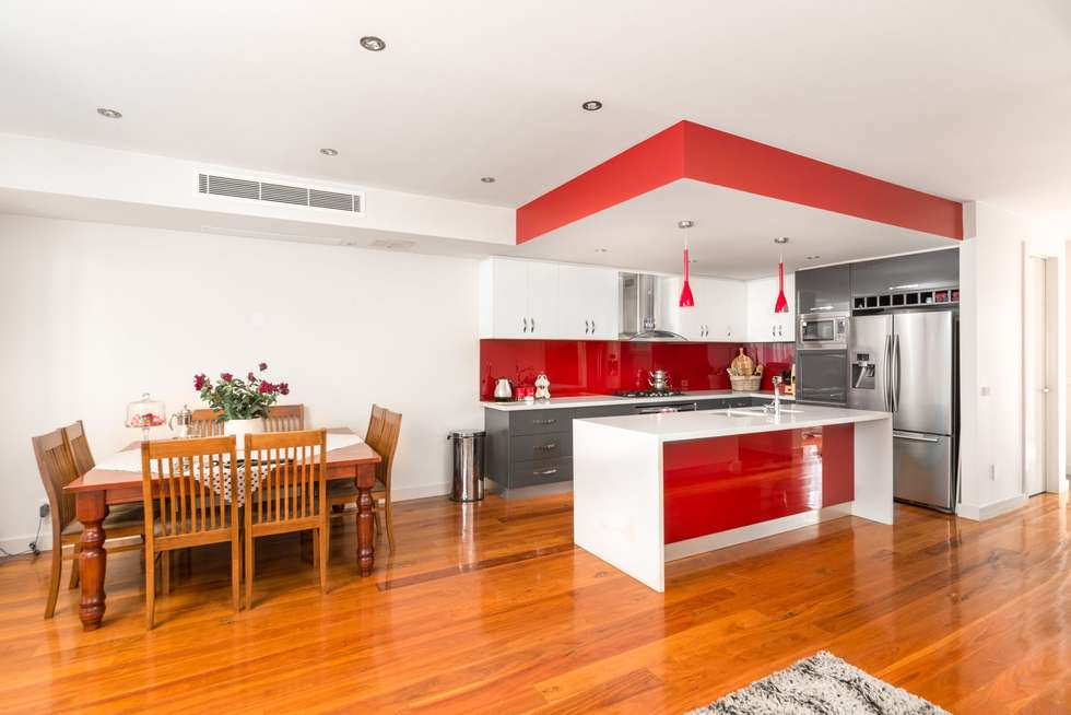 Third view of Homely house listing, 164 The Esplanade, Caroline Springs VIC 3023