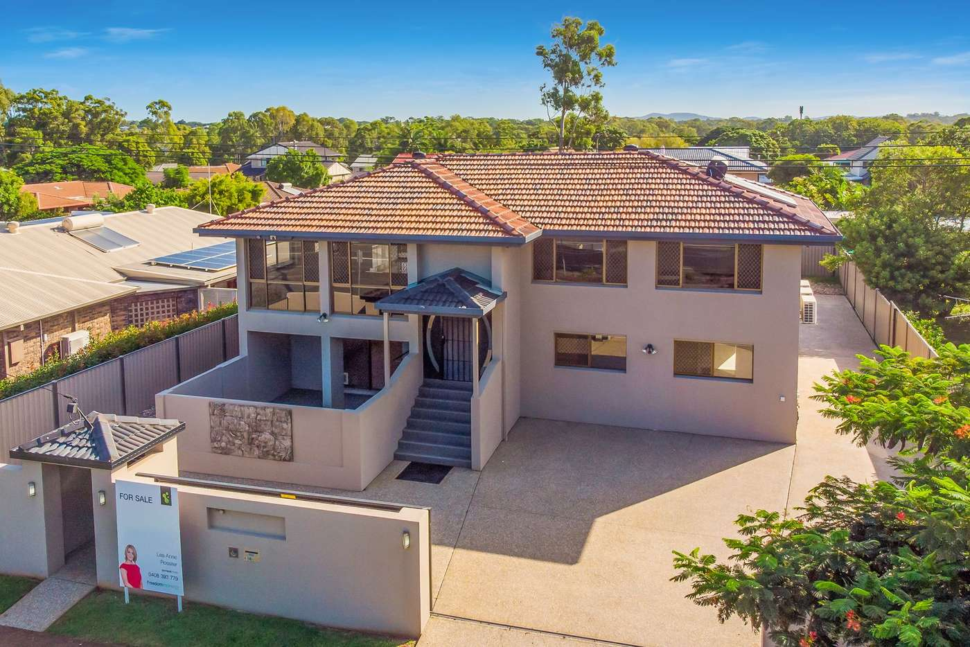 Main view of Homely house listing, 416 Main Road, Wellington Point QLD 4160