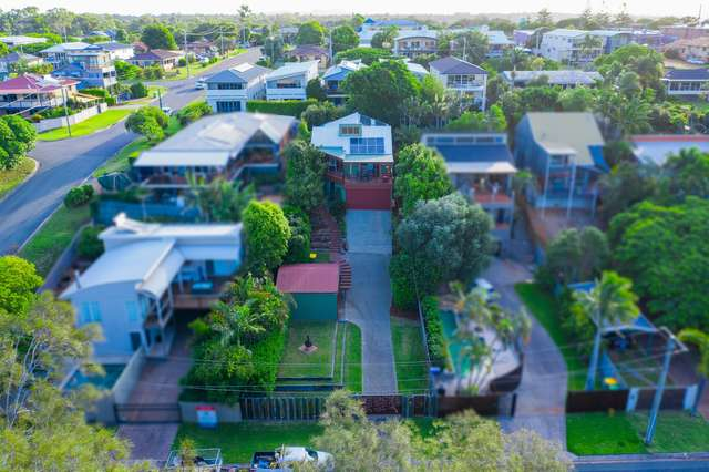 64 O'connell Parade, Wellington Point QLD 4160