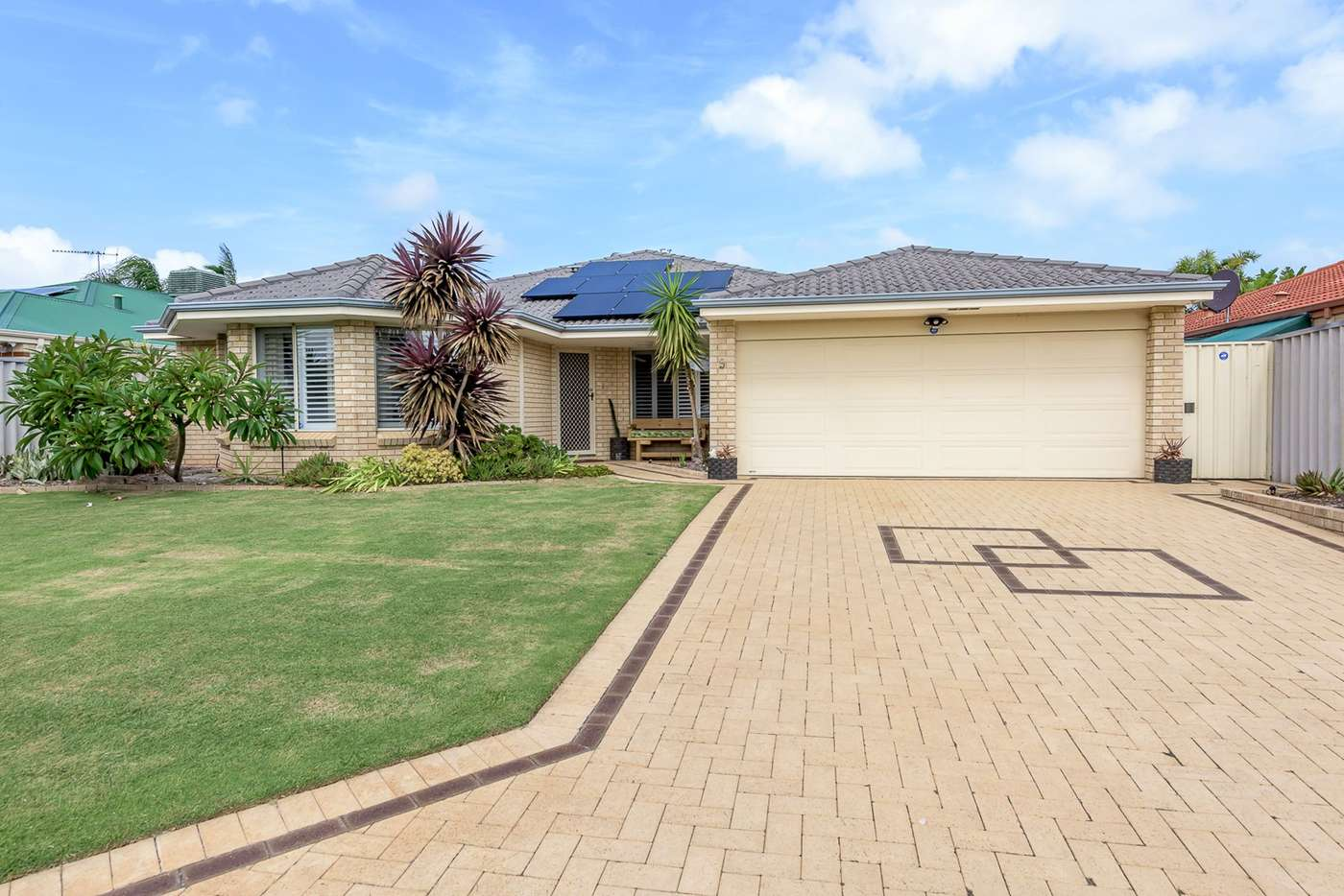 Main view of Homely house listing, 9 Gonville Green, Port Kennedy WA 6172