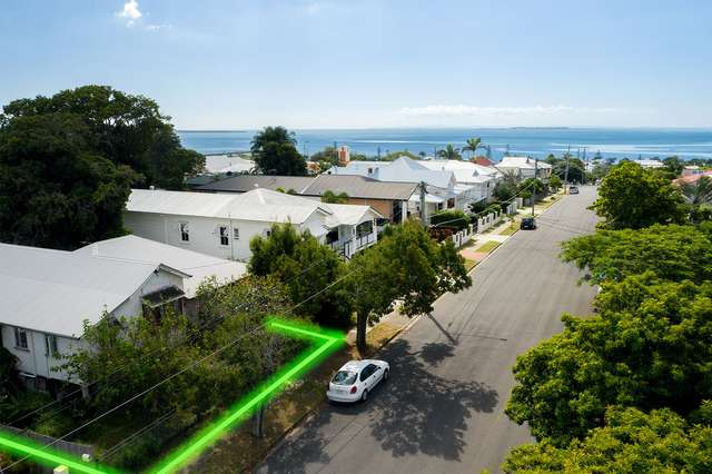 99 Walnut Street, Wynnum QLD 4178