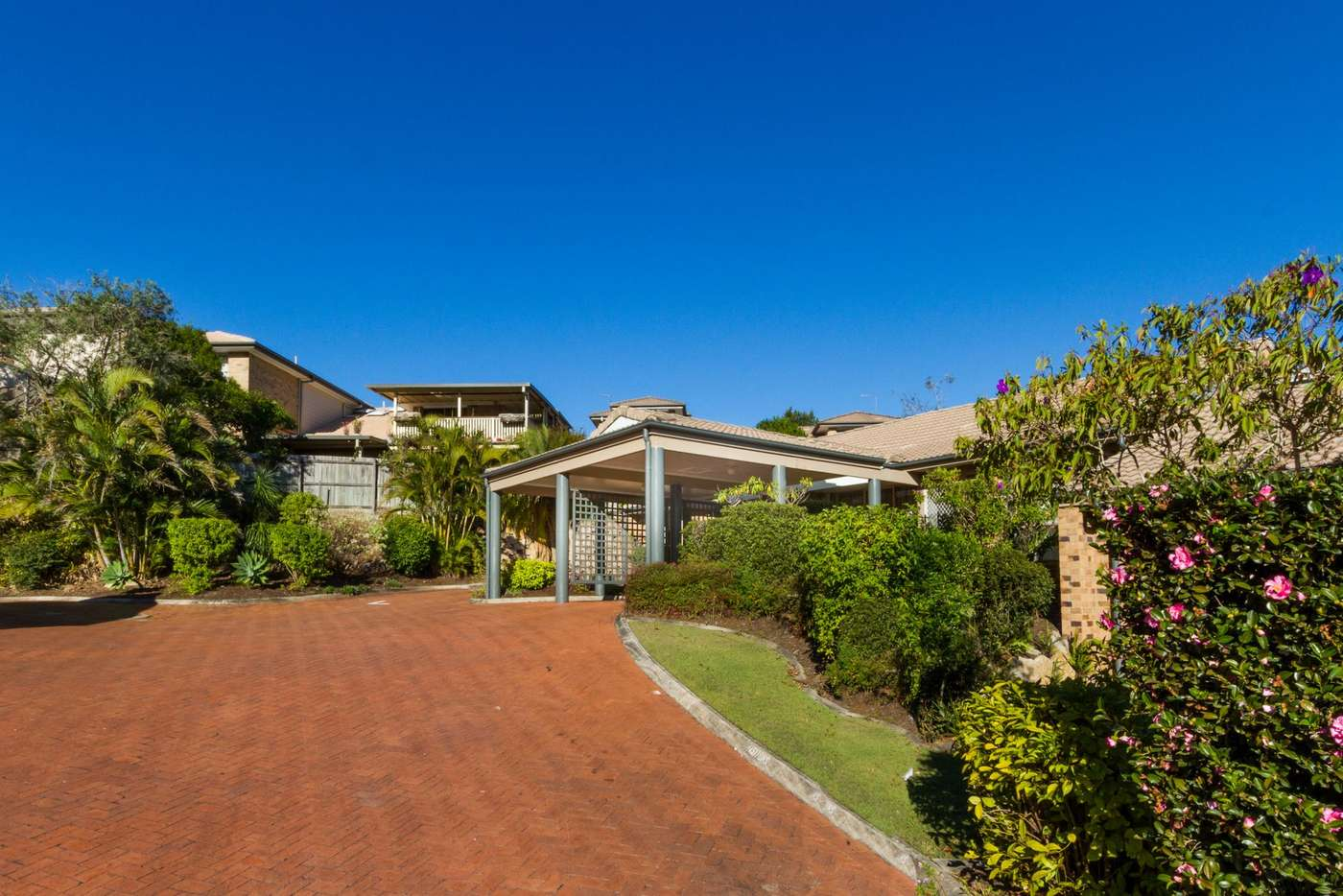 Main view of Homely semiDetached listing, 6/280 Sumners Road, Riverhills QLD 4074