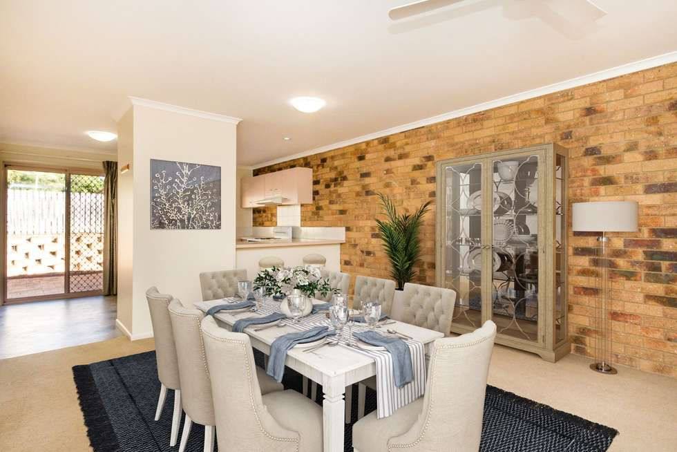 Second view of Homely semiDetached listing, 6/280 Sumners Road, Riverhills QLD 4074
