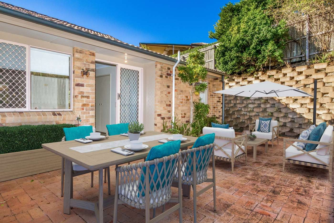 Sixth view of Homely semiDetached listing, 6/280 Sumners Road, Riverhills QLD 4074