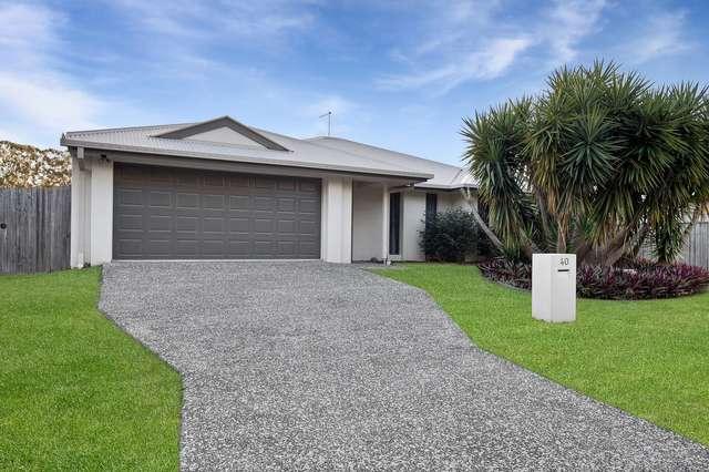 40 Poloni Place, Wellington Point QLD 4160