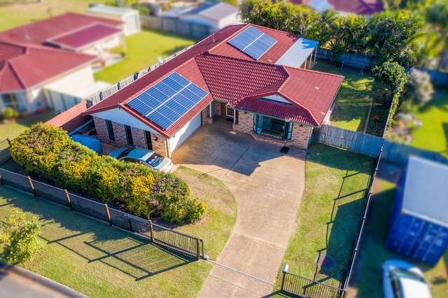 3 Marc Place, Cleveland QLD 4163