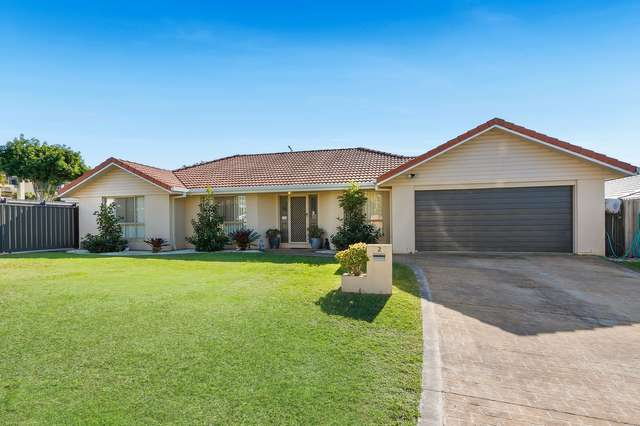 2 Dylan Street, Thornlands QLD 4164