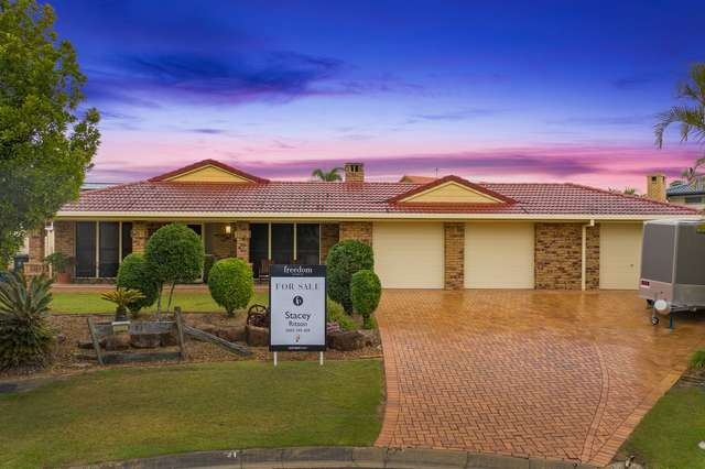 21 Sheringham Place, Tingalpa QLD 4173