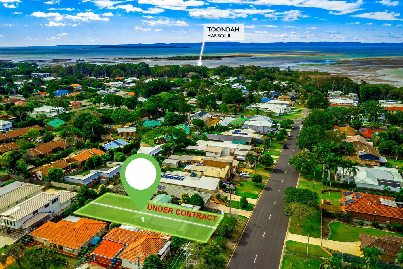Main view of Homely residentialLand listing, Lot 1 - 44 Princess Street, Cleveland QLD 4163