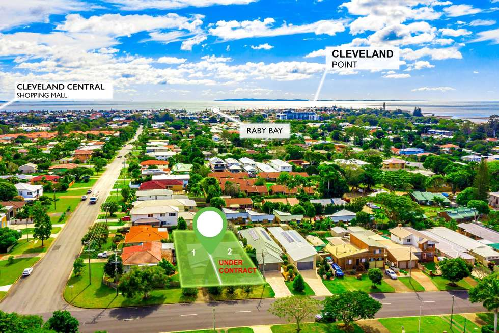 Third view of Homely residentialLand listing, Lot 1 - 44 Princess Street, Cleveland QLD 4163