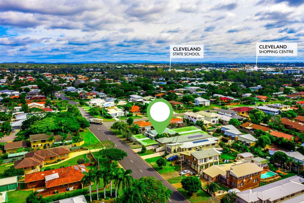 Fifth view of Homely residentialLand listing, Lot 1 - 44 Princess Street, Cleveland QLD 4163