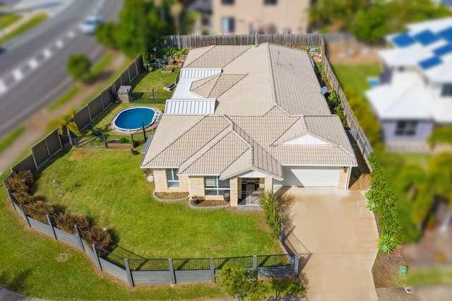 2 Valencia Springs Drive, Redland Bay QLD 4165