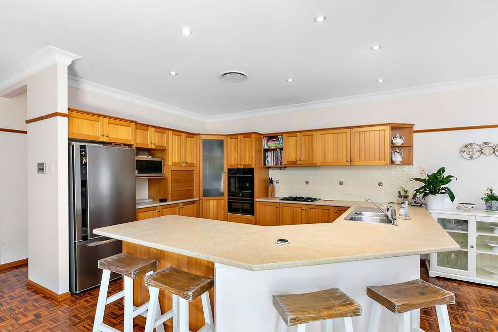 Fourth view of Homely house listing, 14 Mecoli Court, Birkdale QLD 4159