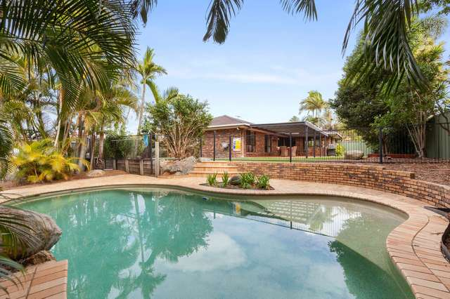 2 Song Place, Birkdale QLD 4159