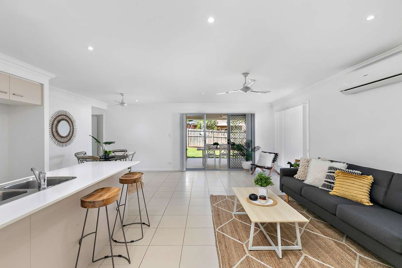 Main view of Homely house listing, 23 Lynch Crescent, Birkdale QLD 4159