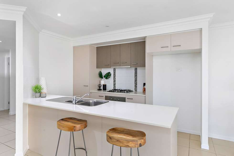 Second view of Homely house listing, 23 Lynch Crescent, Birkdale QLD 4159