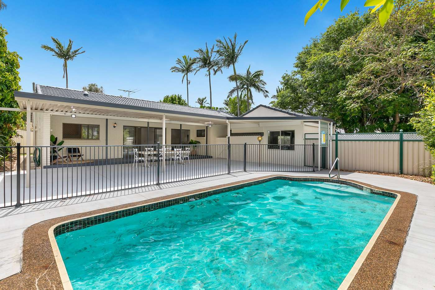 Main view of Homely house listing, 495 Manly Road, Manly West QLD 4179