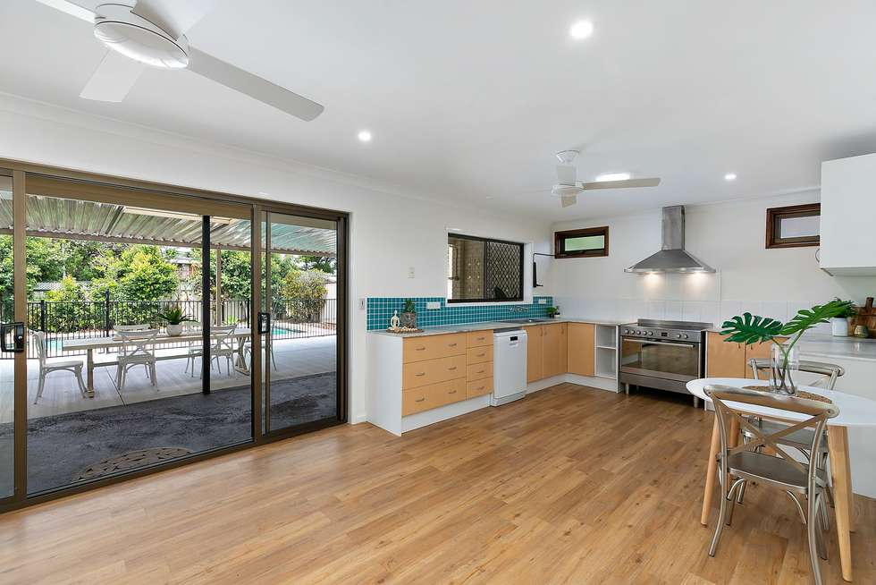 Second view of Homely house listing, 495 Manly Road, Manly West QLD 4179