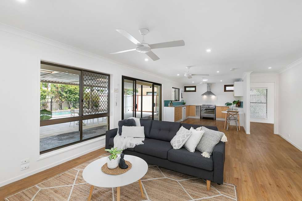 Fourth view of Homely house listing, 495 Manly Road, Manly West QLD 4179
