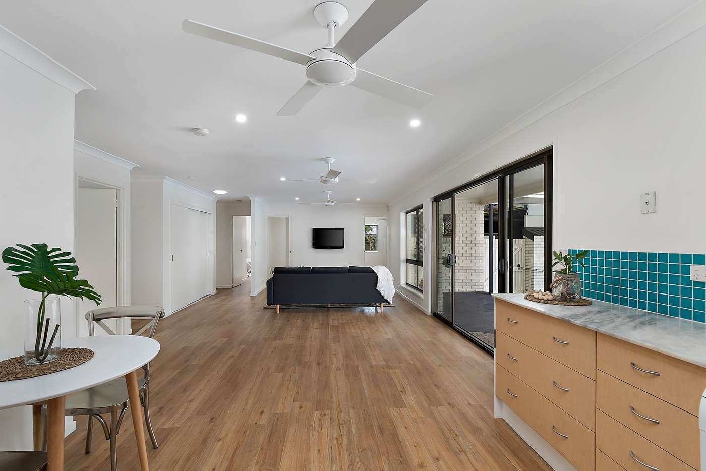 Fifth view of Homely house listing, 495 Manly Road, Manly West QLD 4179