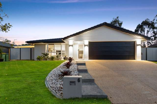 6 Chesterfield Crescent, Wellington Point QLD 4160