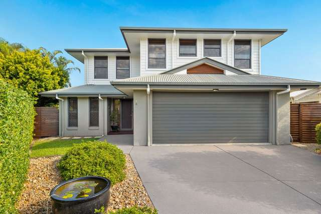 4 Richmond Close, Thornlands QLD 4164