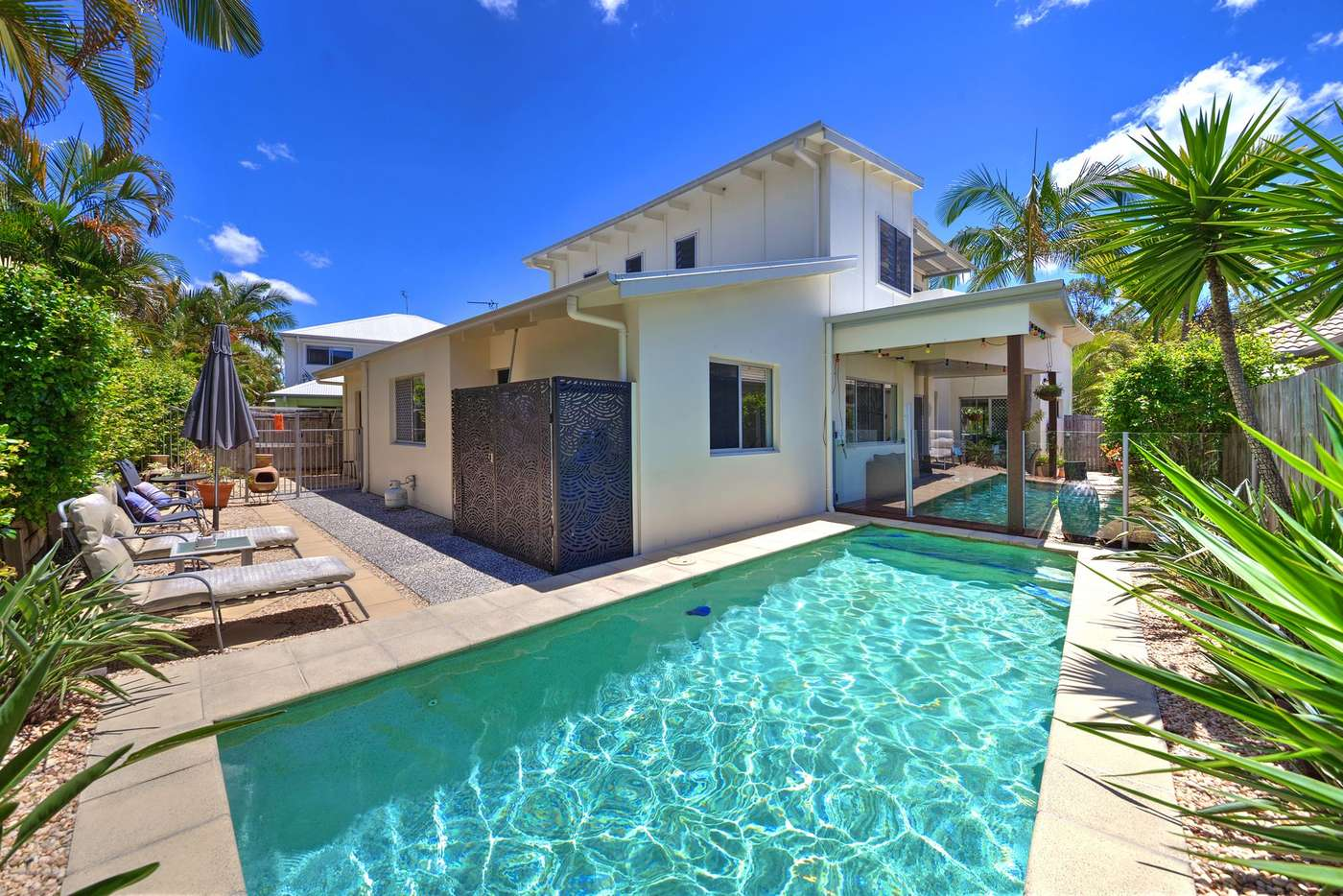 Main view of Homely house listing, 19 The Avenue, Peregian Springs QLD 4573