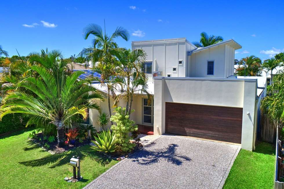 Second view of Homely house listing, 19 The Avenue, Peregian Springs QLD 4573