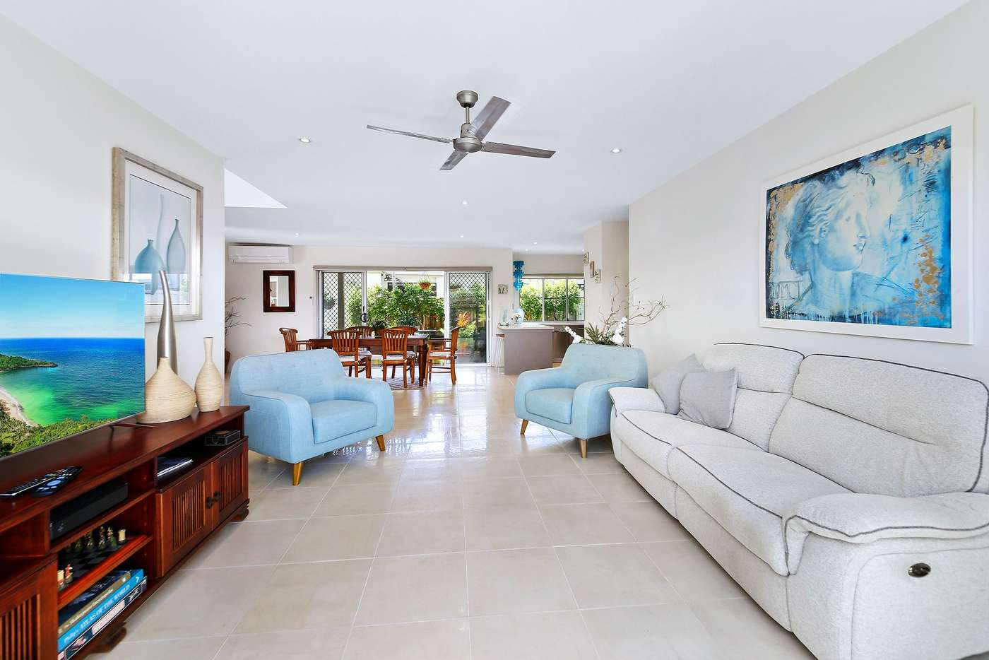 Fifth view of Homely house listing, 19 The Avenue, Peregian Springs QLD 4573