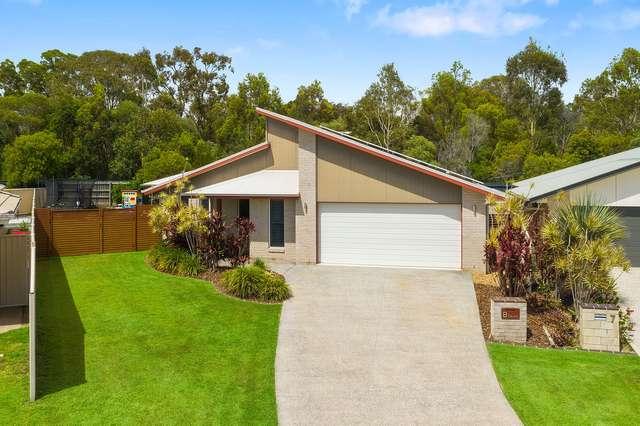 8 Tarvin Close, Wellington Point QLD 4160