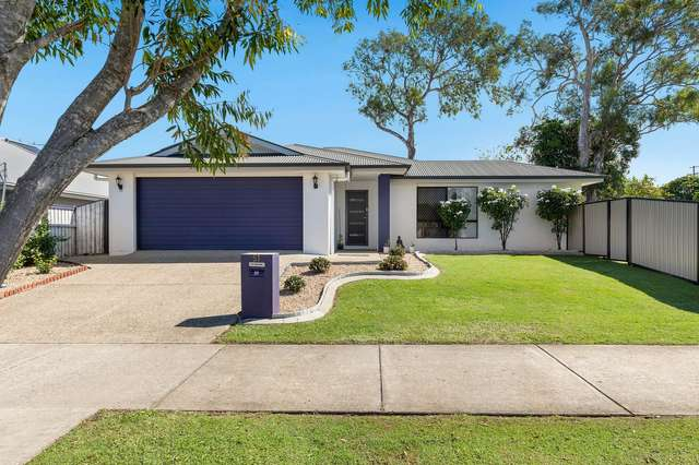 51 Butternut Circuit, Thornlands QLD 4164