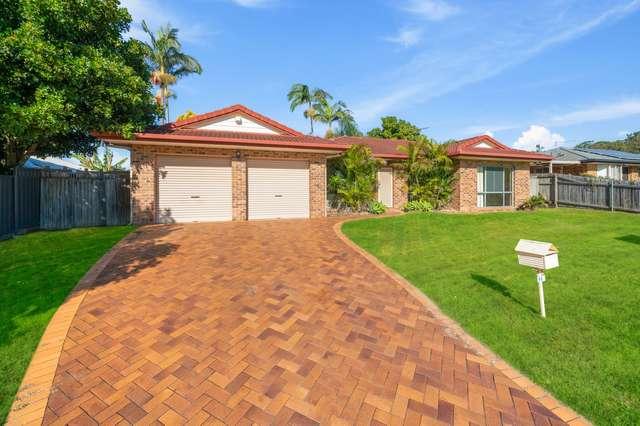 96 Montgomery Drive, Alexandra Hills QLD 4161