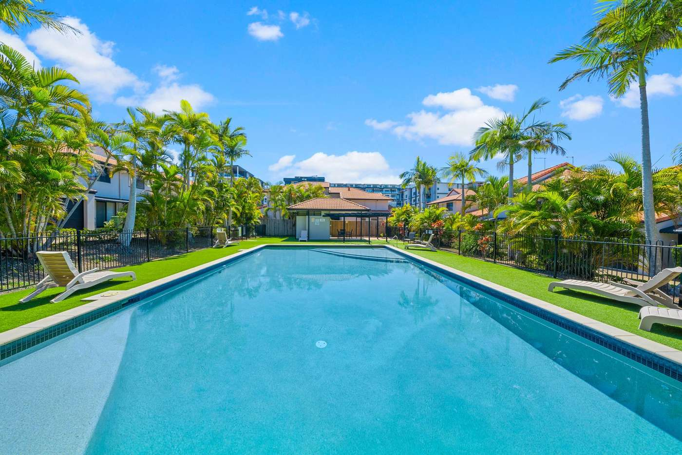 Main view of Homely townhouse listing, 40/223 Middle Street, Cleveland QLD 4163