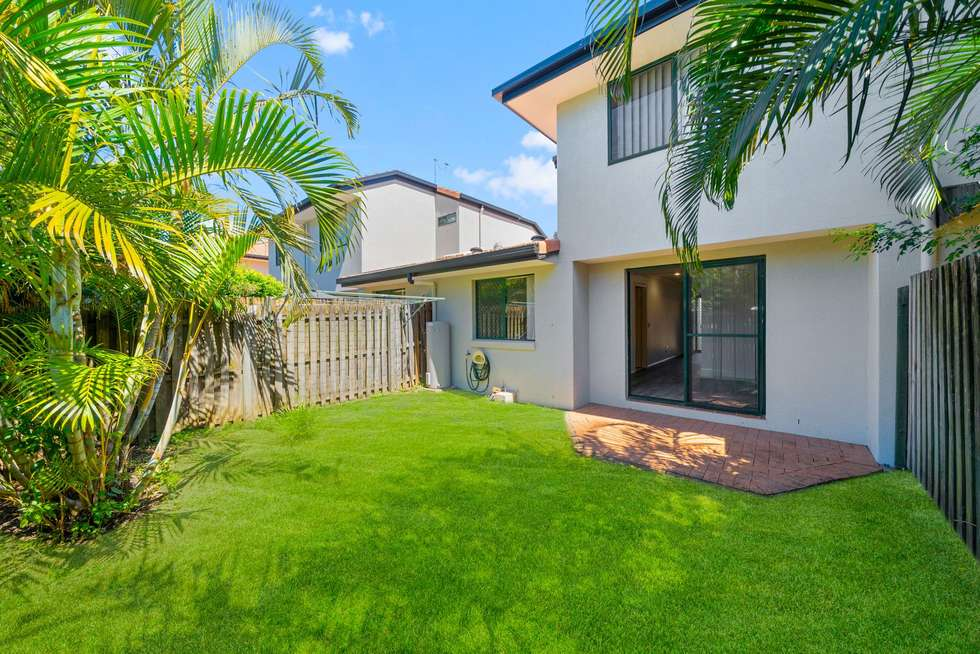Third view of Homely townhouse listing, 40/223 Middle Street, Cleveland QLD 4163