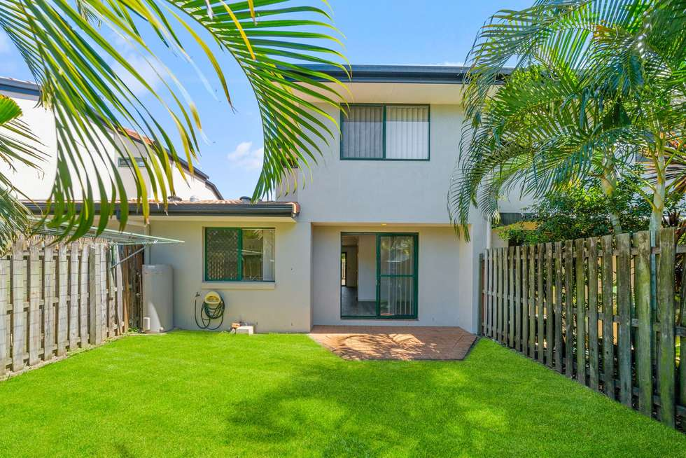 Fourth view of Homely townhouse listing, 40/223 Middle Street, Cleveland QLD 4163