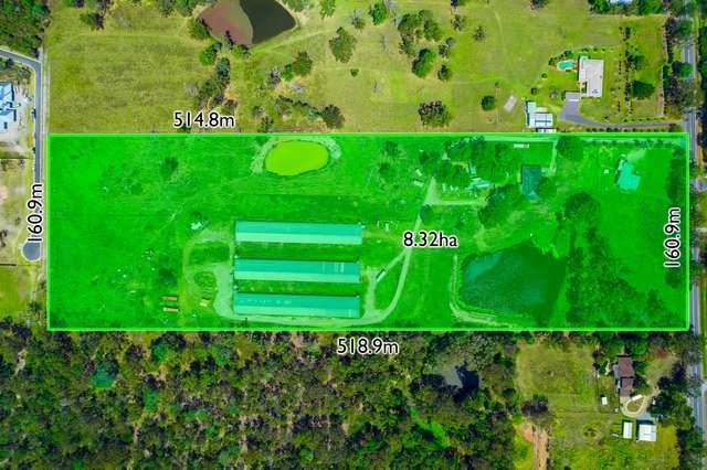 96-108 Springacre Road, Thornlands QLD 4164