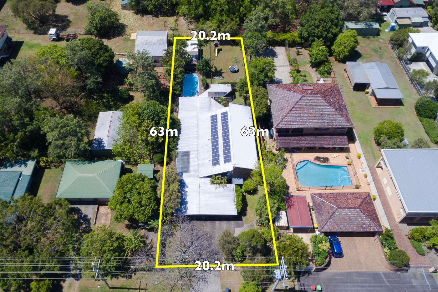Main view of Homely house listing, Address available on request, Wellington Point, QLD 4160