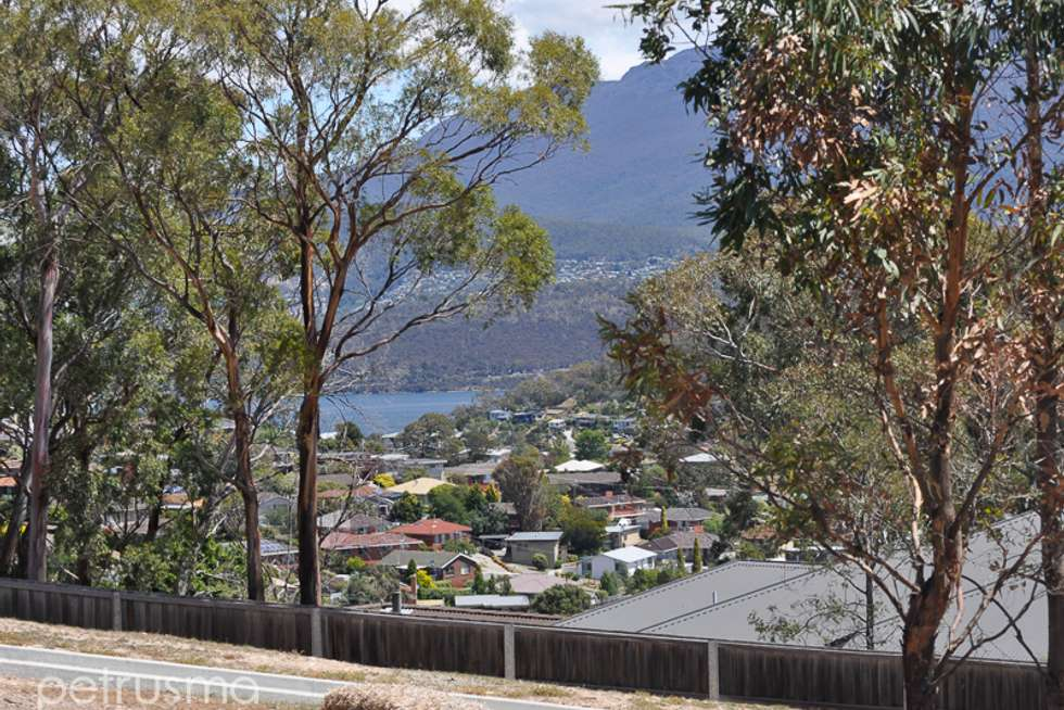 Fifth view of Homely residentialLand listing, Lot 4, 8 Fig Place, Geilston Bay TAS 7015